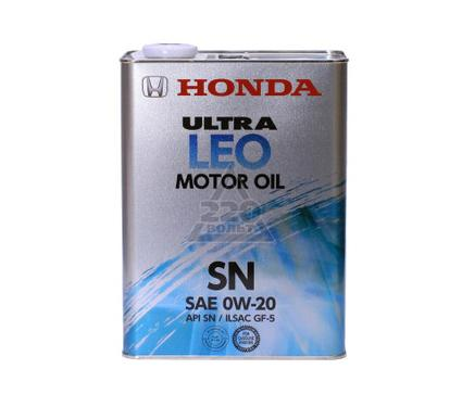 Масло моторное HONDA 08217-99974