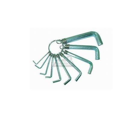 Набор шестигранных ключей SKRAB 44701