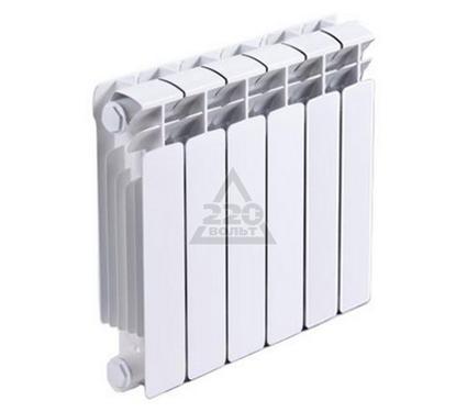 Радиатор биметаллический RIFAR Base 350x6