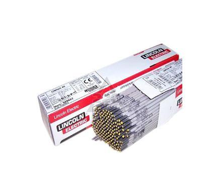 Электроды для сварки LINCOLN Оmnia 46 ф 2.5мм пачка 4.0кг
