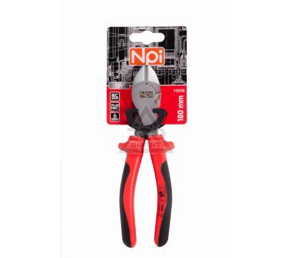 Бокорезы NPI 10058