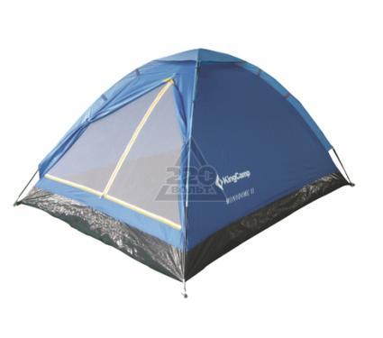 Палатка KING CAMP 3016 MONODOME Fiber