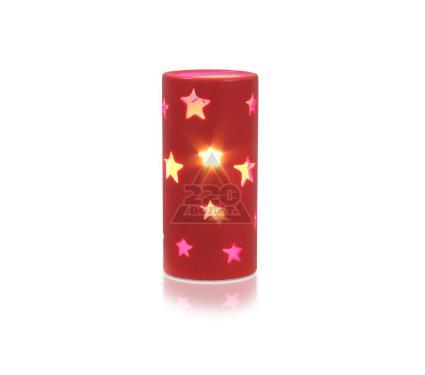 Лампа настольная ESTARES HOME AT12665 красный