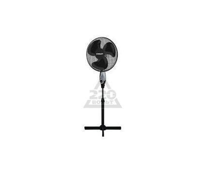 Вентилятор SCARLETT SC-379 черный