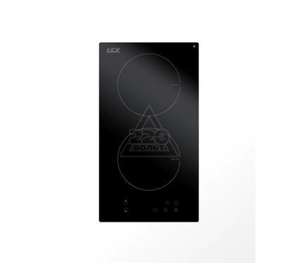 Встраиваемая индукционная варочная панель LEX EVI 320 BL