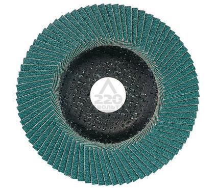 Круг Лепестковый Торцевой (КЛТ) METABO 623197000