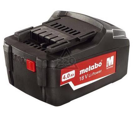 Аккумулятор METABO 625591000