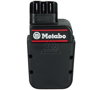Аккумулятор METABO 630070000