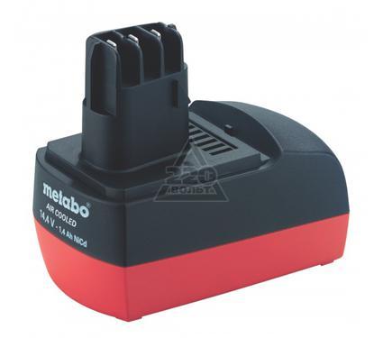 Аккумулятор METABO 625476000