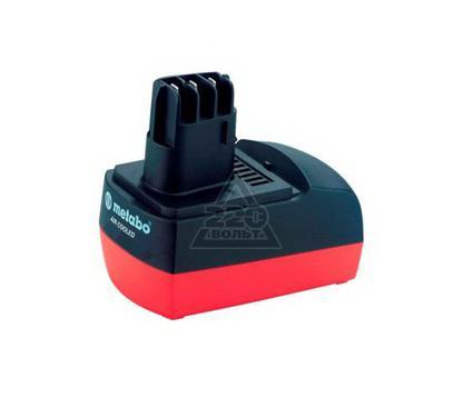 Аккумулятор METABO 625477000