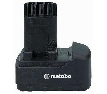 Аккумулятор METABO 631740000