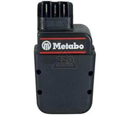 Аккумулятор METABO 630072000