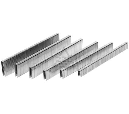 Скобы для степлера METABO 628874000