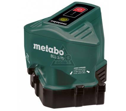 Лазер METABO 606165000