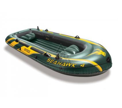 Лодка INTEX 68350 SEAHAWK 4