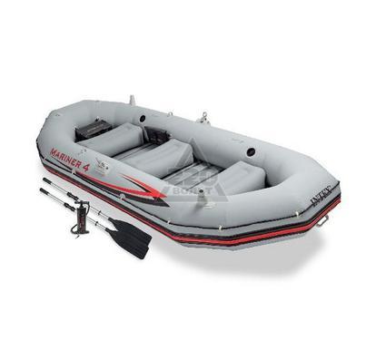 Лодка INTEX 68376 MARINER-4