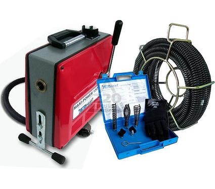 Прочистная машина G.DREXL MAXI-Power 150