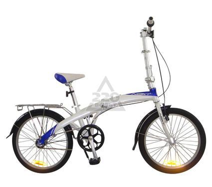 Детский велосипед складной NEXT Shimano Nexus