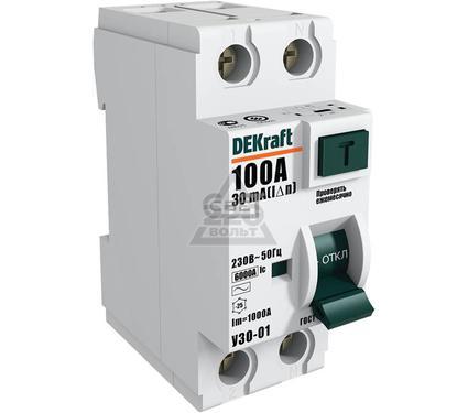 Выключатель DEKRAFT 14007DEK