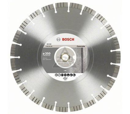 Круг алмазный BOSCH 2608602710
