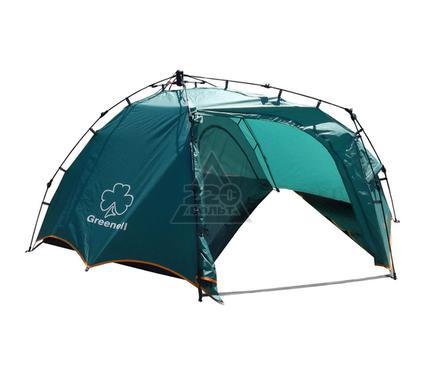 Палатка GREENELL Огрис 2 Зеленый