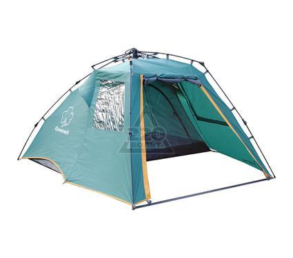 Палатка GREENELL Ларн 2 Зеленый