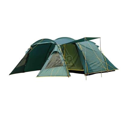 Палатка GREENELL Орегон 4 Зеленый