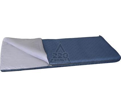 Спальный мешок NOVA TOUR Валдай 450 Ярко-синий