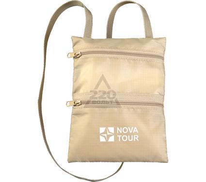 Кошелек NOVA TOUR AS015 Бежевый