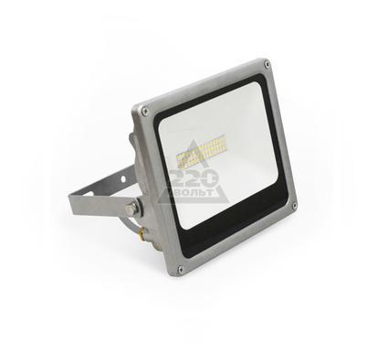 Прожектор светодиодный ESTARES DL-NS25 AC170-265V 48 LED 25 W IP65 (Теплый белый)