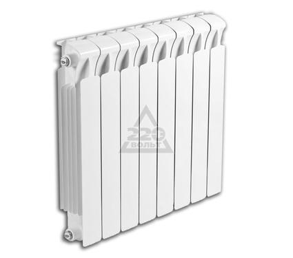 Радиатор биметаллический RIFAR Monolit 500/12