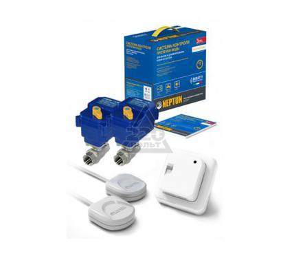 Система контроля протечки воды NEPTUN IWS Bugatti Mini 1/2