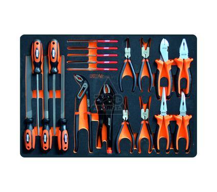 Универсальный набор инструментов CUSTOR PRO-3