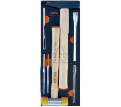 Универсальный набор инструментов CUSTOR PRO-2-4