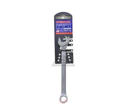 Ключ гаечный комбинированный OVERHAUL OH4157