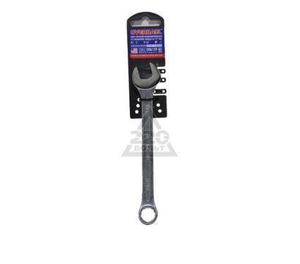 Ключ гаечный комбинированный OVERHAUL OH4159