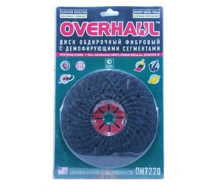 Круг Лепестковый Радиальный (КЛ) OVERHAUL OH7220