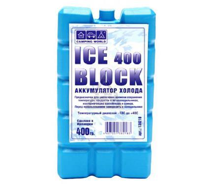 Аккумулятор холода WORLD RIDER WR0941