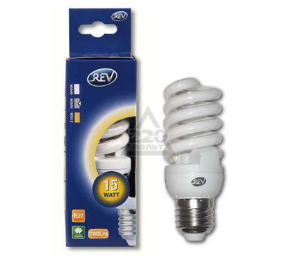 Лампа энергосберегающая REV RITTER 32253 5