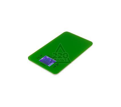 Весы кухонные ENERGY EN-416 (зеленые)