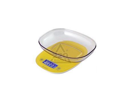 Весы кухонные ENERGY EN-420 (желтые)