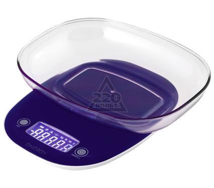 Весы кухонные ENERGY EN-420 (синие)