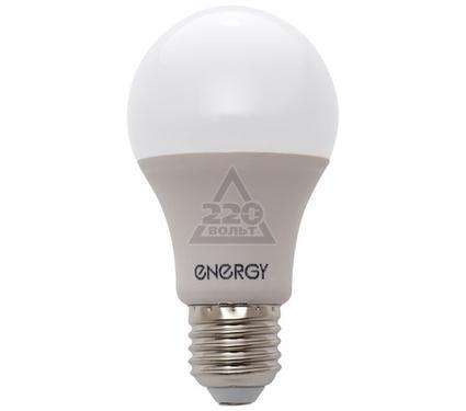 Лампа светодиодная ENERGY A60-10-27WP