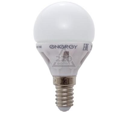 Лампа светодиодная ENERGY G45-4,5-14NC
