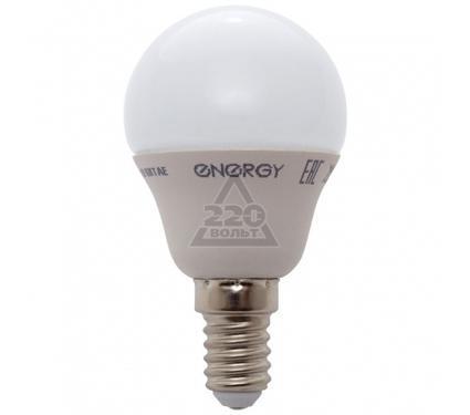 Лампа светодиодная ENERGY G45-4-14NP