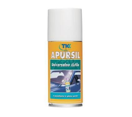 Очиститель силикона APURSIL