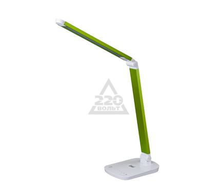 Лампа настольная UNIEL TLD-521 Green/LED/800Lm/5000K/Dimmer
