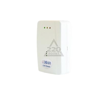 Смеситель с термостатом ЭВАН WiFi Climatе ZONT-H2