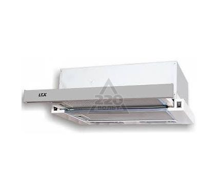Встраиваемая вытяжка LEX SIDA 600 INOX