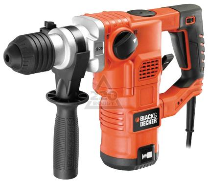 Перфоратор BLACK & DECKER KD1250K-QS